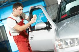 Auto Door Glass Replacement in Richmond TX